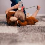 Dětské koberce